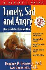 Lonely Sad and Angry
