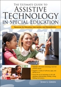 Joan Green's Book on assistive technology is a great resource