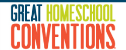 Meet and hear Kathy at the Great Homeschool Conventions