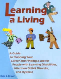 Dale Brown's book Learning a Living