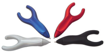 Penagain comes in 4 colors.