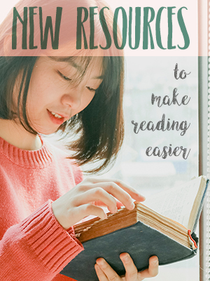 New Resources from Joan Green