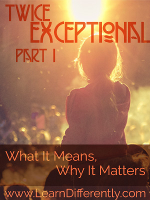 twice exceptional