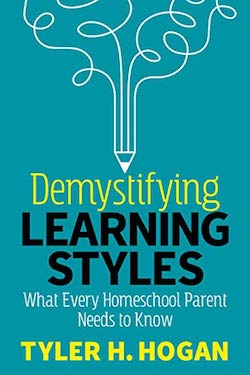 Tyler Hogan's book, Demystifying Learning Styles