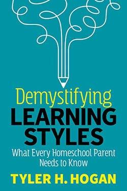 Tyler Hogan's book, Demystifying Learning Styles