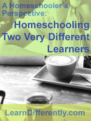 A Homeschooler's Perspective