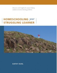 A handbook for anyone helping children with learning challenges