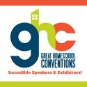 Kathy Kuhl is speaking at all 3 Great Homeschool Conventions