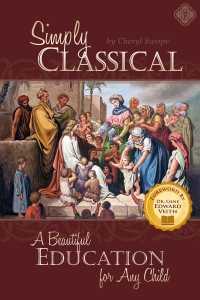 Cheryl Swope's book, Simply Classical.