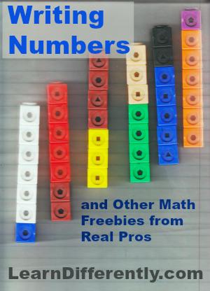 Math Resources