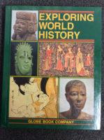 high-low high school textbook