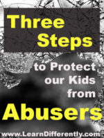 abuse prevention