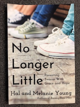 No Longer Little by Hal & Melanie Young