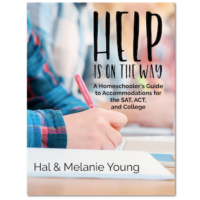 Help is on the Way by Hal & Melanie Young