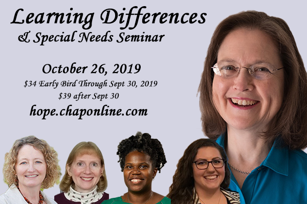 LD Conference October 26, 2019