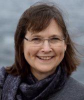 Kathy Kuhl, speaker and author